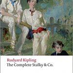 ラドヤード・キプリングの海山物語「偉大なるストーキー」その1|パブリックスクールの少年たち