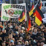 外国人に譲歩し、貢ぎ、危害を加えられ、やがて少数派になるドイツ人。日本人も他人ごとではない。