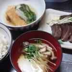 日本の食文化と台所から見渡す現代-壊れゆく味覚という「常識」