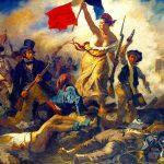 民主主義とフランス革命-悲惨なフランス革命から民主主義が始まった